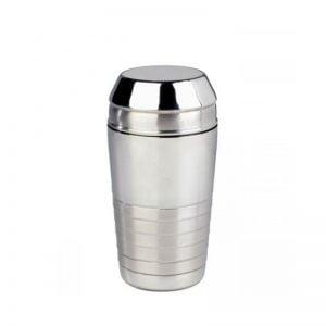 Ανοξείδωτο shaker με σίτα