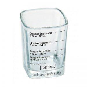 Δοσομετρικό ποτήρι καφέ Joe frex xsg