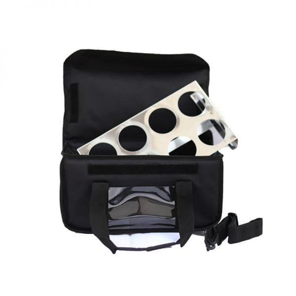 Τσάντα ισοθερμική delivery 8 θέσεων