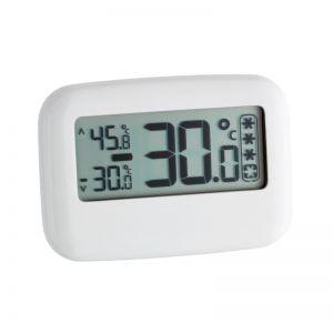 Μέτρηση Θερμοκρασίας