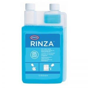Rinza Liquid Urnex επαγγελματικό καθαριστικό συστημάτων γάλακτος