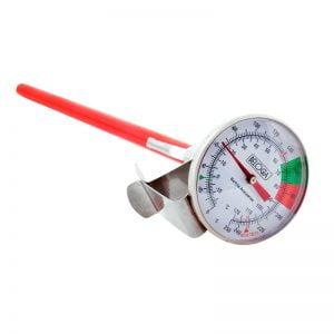 Αναλογικό θερμόμετρο αφρόγαλου Belogia