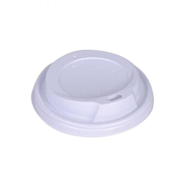 Καπάκι πιπίλα λευκό