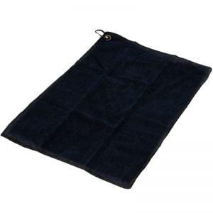 Πετσέτα barista microfiber μαύρη 40x30 cm